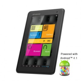 "Polaroid 7"" Internet Tablet"