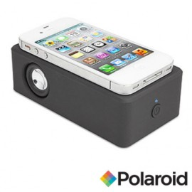 Polaroid Induction Speaker