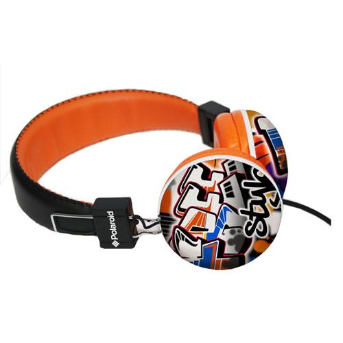 Freestyle-headphones-orange