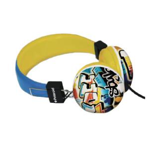 Freestyle-headphones-yello