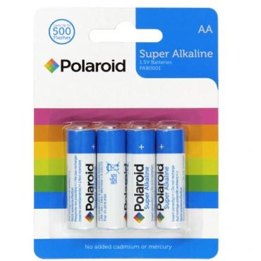 Polaroid 4 Card battery