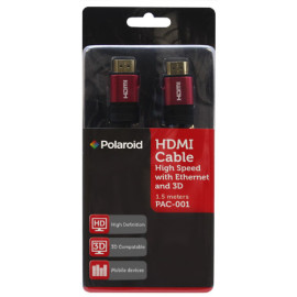 Polaroid HDMI Cable
