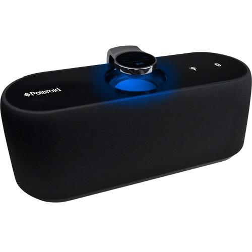 0f8771104cb43 Polaroid Portable Bluetooth Speaker PBS-227