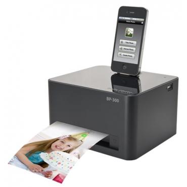 Polaroid-wifi-printer