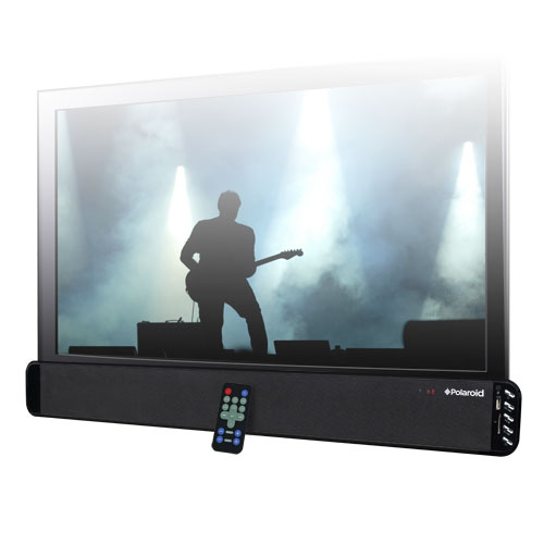 Polaroid Bluetooth Sound Bar Speaker PBS206.