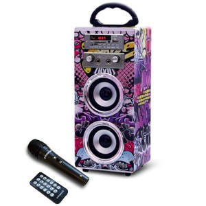 Beatbox 4