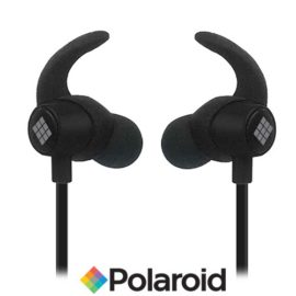 Polaroid Sports Buddy Bluetooth Earbuds – PBS306