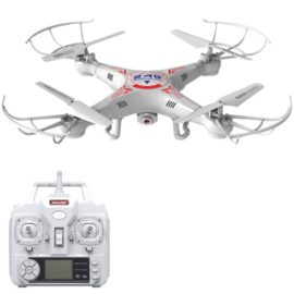 K300 Quadcopter Drone with HD Camera