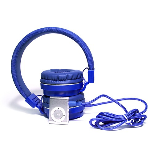 PHP84MP3- Blue