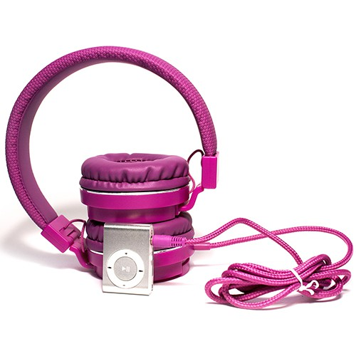 PHP84MP3- Pink
