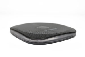 Compact Wireless QI Charger- SIDE