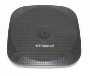 Compact Wireless QI Charger- TOP